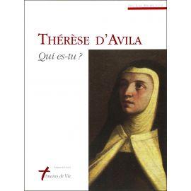Père Jean Abiven o.c.d. - Thérèse d'Avila qui es-tu ?