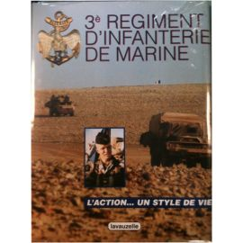 Cnel Montfort - 3ème Régiment d'Infanterie de marine