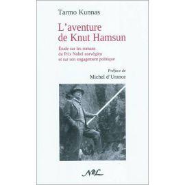 L'aventure de Knut Hamsun
