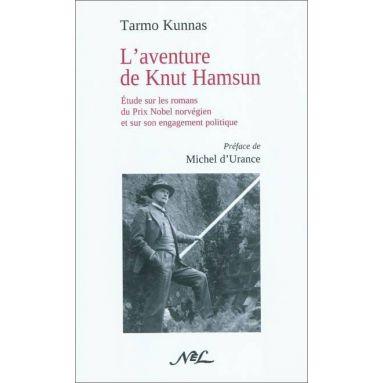 Tarmo Kunnas - L'aventure de Knut Hamsun