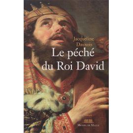 Jacqueline Dauxois - Le péché du roi David