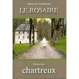 Le Rosaire, textes des chartreux