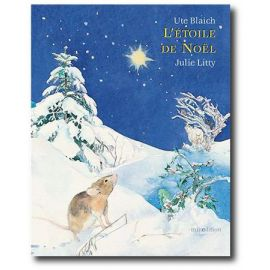 Ute Blaich - L'étoile de Noël