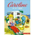 Caroline et le robot