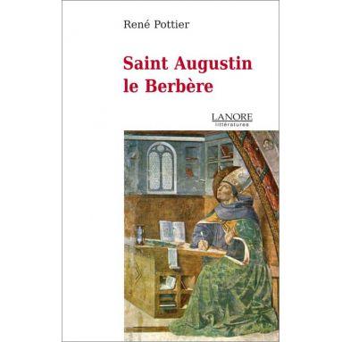René Pottier - Saint Augustin le berbère