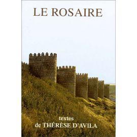 Le Rosaire, textes de Thérèse d'Avila
