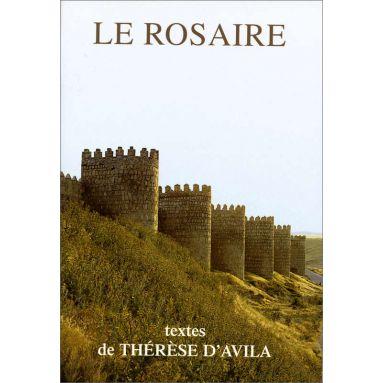 Abbaye de Chambarand - Le Rosaire, textes de Thérèse d'Avila