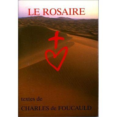 Abbaye de Chambarand - Le Rosaire, textes de Charles de Foucauld