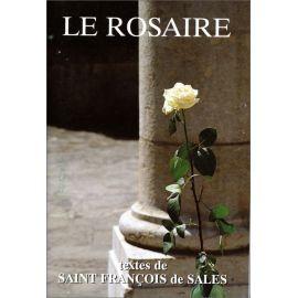 Le Rosaire, textes de saint François de Sales