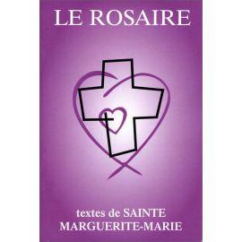 Le Rosaire, textes de sainte Marguerite-Marie