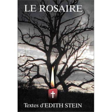 Abbaye de Chambarand - Le Rosaire, textes d'Edith Stein
