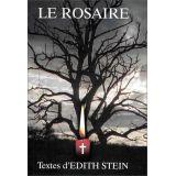 Le Rosaire, textes d'Edith Stein