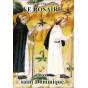 Abbaye de Chambarand - Le Rosaire avec saint Dominique