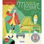 Bernard Friot - Raconte-moi Mozart
