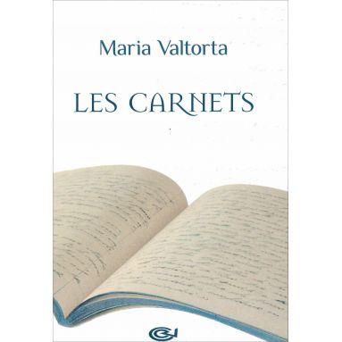 Maria Valtorta - Les carnets