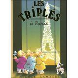 Les Triplés à Paris