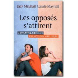 Jack Mayhall - Les opposés s'attirent