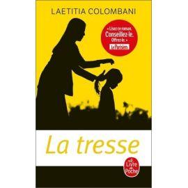 Laetitia Colombani - La tresse