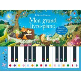 Mon grand livre-piano