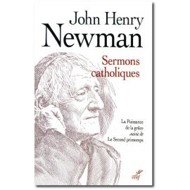 John Henry Newman - Sermons catholiques