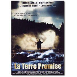 Kevin Connor - La Terre Promise