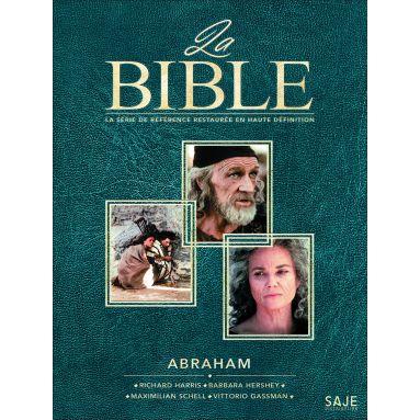 Joseph Sargent - La Bible Abraham