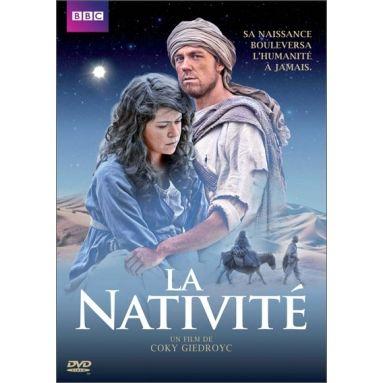 Coky Giedroyc - La Nativité