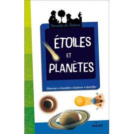 Claudine & Jean-Michel Masson - Etoiles et planètes
