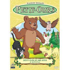 Petit-Ours et ses amis