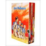 Les Voleurs - L'intégrale en trois tomes