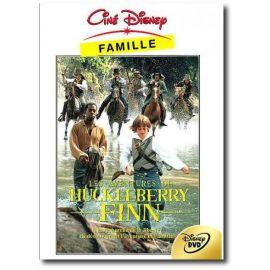 Stephen Sommers - Les aventures de Huckleberry Finn