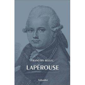François Bellec - Lapérouse