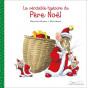Marie-Anne Boucher - La véritable histoire du Père Noël