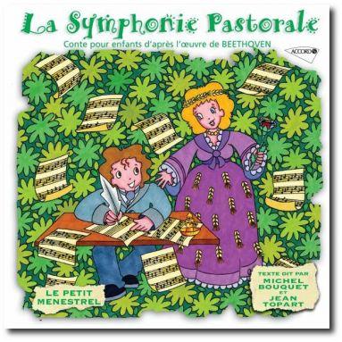 Ludwig Van Beethoven - La symphonie pastorale