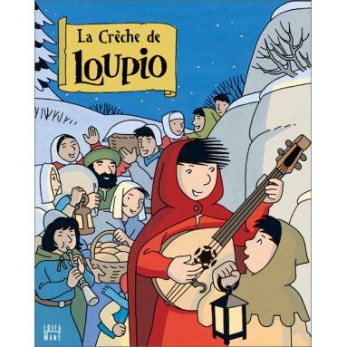Jean-François Kieffer - La crèche de Loupio