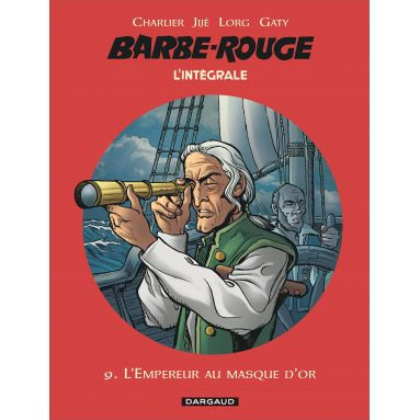 Jean-Michel Charlier - Barbe-Rouge L'intégrale 9