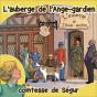 Comtesse de Ségur - L'Auberge de l'Ange Gardien