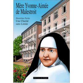 Yvonne Aimée de Malestroit 2