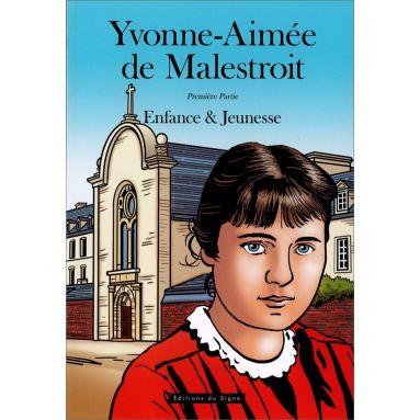 Gaëtan Evrard - Yvonne Aimée de Malestroit 1