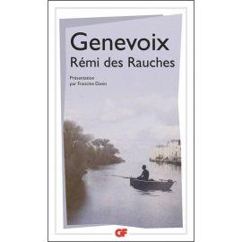 Maurice Genevoix - Rémi des Rauches