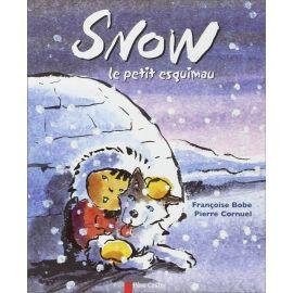 Snow le petit esquimau