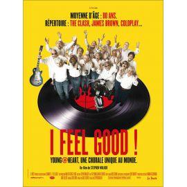 Stephen Walker - I feel good