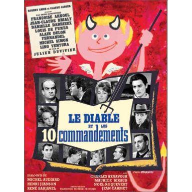 René Chateau - Le diable et les dix commandements