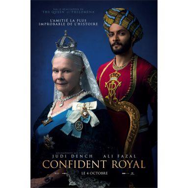 Stephen Frears - Confident royal