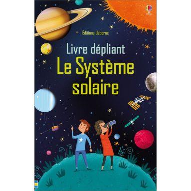 Sam Smith - Le système solaire