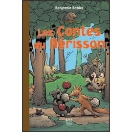Les contes du Hérisson