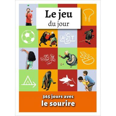 Michel Seyrat - Le jeu du jour