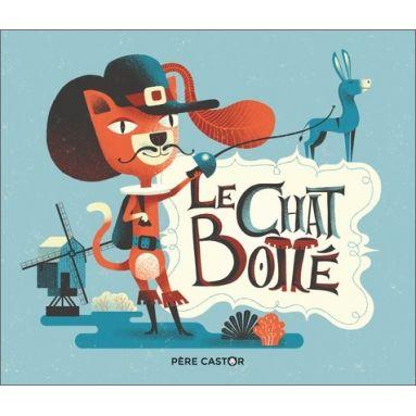 Charles Perrault - Le Chat Botté