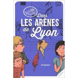 Cyril Lepeigneux - Dans les arènes de Lyon