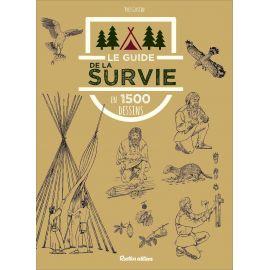 Yves Gustin - Le guide de la survie